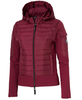 Mountain Horse Silver Hybrid Ladies Jacket