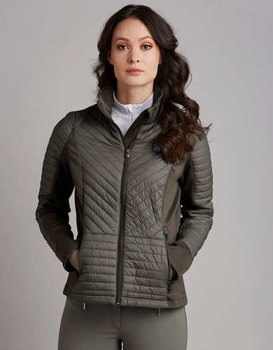 Mountain Horse Wind Jammer Jacket